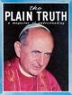 THE MEANING OF POPE PAUL'S U.N. VISIT