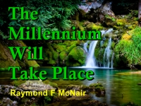 The Millennium Will Take Place