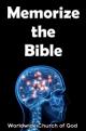 Memorize the Bible
