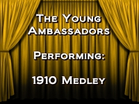 Listen to 1910 Medley