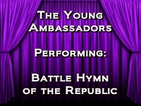 Listen to Battle Hymn of the Republic