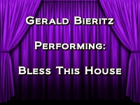 Listen to Bless This House