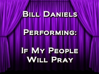 Listen to If My People Will Pray