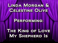 Listen to The King of Love My Shepherd Is