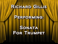 Listen to Sonata For Trumpet