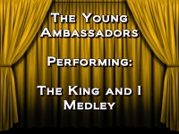 Listen to The King and I Medley