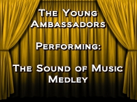 Listen to The Sound of Music Medley