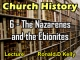 Church History - Lecture 6 - The Nazarenes and the Ebionites