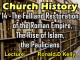 Church History - Lecture 14 - The Fall and Restoration of the Roman Empire, The Rise of Islam, the Paulicians