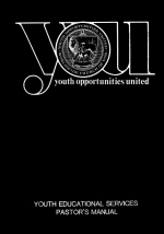 Youth Opportunities United (YOU) Manual