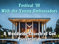 Watch  Festival '80 - With the Young Ambassadors