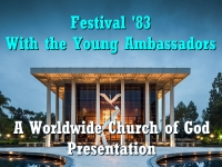 Watch  Festival '83 - With the Young Ambassadors