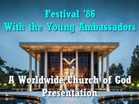 Watch  Festival '86 - With the Young Ambassadors