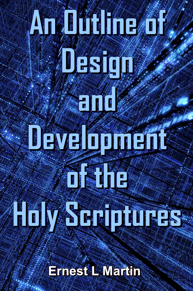 An Outline of Design and Development of the Holy Scriptures