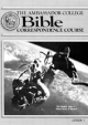 Lesson 1 - Why Study the Bible In the Space Age?