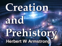 Listen to  Creation and Prehistory
