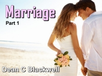 Listen to  Marriage - Part 1