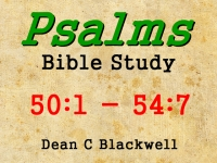 Listen to  Psalms 50:1 - 54:7