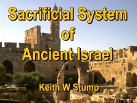 Listen to  Sacrificial System of Ancient Israel