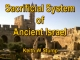 Sacrificial System of Ancient Israel
