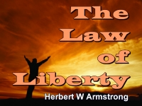 Listen to  The Law of Liberty