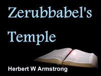 Listen to  Zerubbabel's Temple