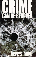 CRIME CAN BE STOPPED...here's how!