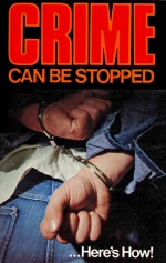 Crime Can Be Stopped... Here's How!