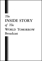 The Inside Story of the World Tomorrow Broadcast
