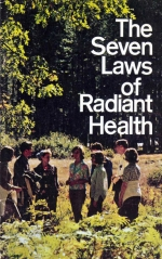 The Seven Laws of Radiant Health