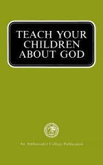 Teach Your Children About God