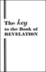 The key to the Book of REVELATION