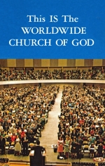 This IS The WORLDWIDE CHURCH OF GOD