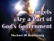 Angels Are a Part of God's Government