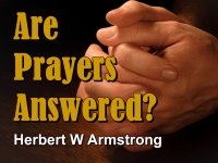Listen to Are Prayers Answered?