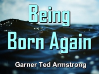 Listen to Being Born Again