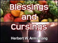Listen to Blessings and Cursings