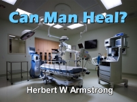 Listen to Can Man Heal?