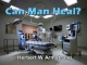 Can Man Heal?