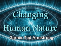 Listen to Changing Human Nature