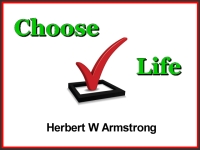 Listen to Choose Life