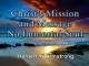 Christ's Mission and Message - No Immortal Soul