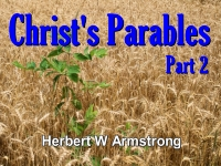Listen to Christ's Parables - Part 2