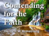 Listen to Contending for the Faith