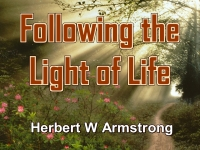 Listen to Following the Light of Life