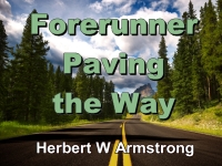 Listen to Forerunner Paving the Way
