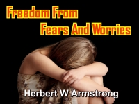 Listen to Freedom From Fears And Worries