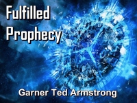 Listen to Fulfilled Prophecy