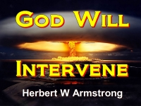 Listen to God Will Intervene