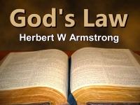 Listen to God's Law